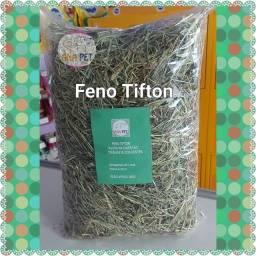 Título do anúncio: Feno tfiton