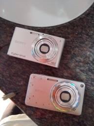 Vendo câmeras  Sony