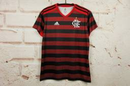 Camisa do Flamengo promoção última peça