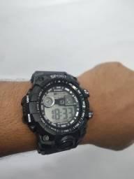 Relógio Militar Synoke