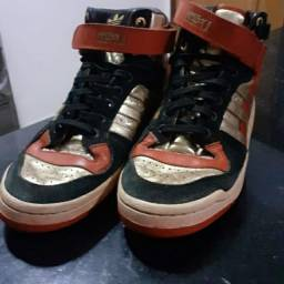 Tênis Adidas Originals Hellboy 2 n° 42