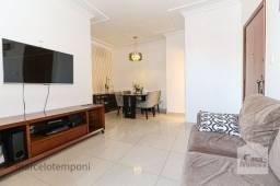 Título do anúncio: Apartamento à venda com 3 dormitórios em Santa amélia, Belo horizonte cod:338789