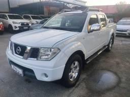 Nissan/Frontier LE 4x4 Diesel Mec., 2011