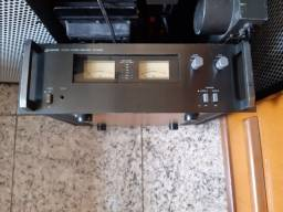 Amplificador Polyvox PM 5000G