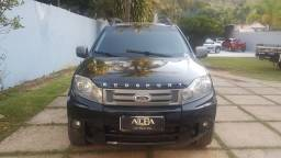 Ford EcoSport freestyle 2012 completo