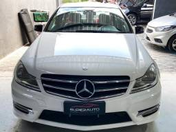 Título do anúncio: Mercedes c180 2014