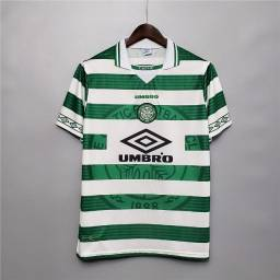Camisa Retrô Celtics 1998-99 Home