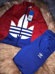Conjunto Infantil Adidas