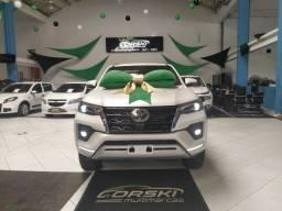 Título do anúncio: Toyota Hilux SW4 SRX 2.8 4x4 Diesel 0 Km Emplacada 2021/2021