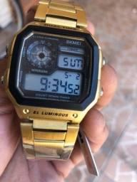 Relógio Skmei original a prova da água