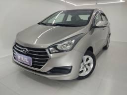 Título do anúncio: Hyundai HB20s Comfort Plus 1.6 Automatico