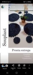 *PROMOÇÃO* SOUPLAST + PORTA COPOS