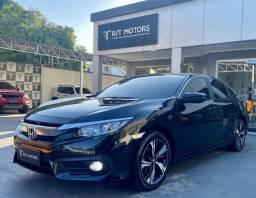 Honda Civic EX 2018 - Completo