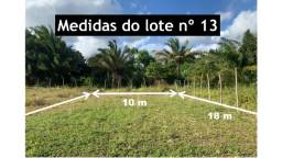 Venda de lote em terreno na Várzea - Recife - PE