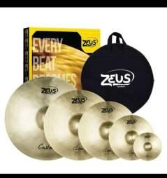 vendo um kit Zeus custom