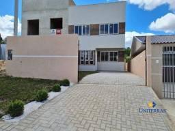 Sobrado com 3 dormitórios à venda, 86m² por R$ 330.000 - Parque do Embu - Colombo/PR