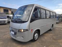 Micro onibus Volare V8 2010 Auto escola? escolar 30 lugares A/c troca