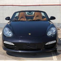 Título do anúncio: Porsche Boxster 3.4 S Automatica 2011