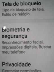 Samsung j6 32 gb com biometria