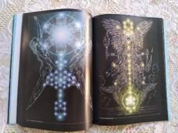 Livro Obras de Arte para a Alma (Joma Sipe)