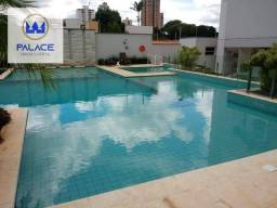 Apartamento com 3 dormitórios à venda, 81 m² por R$ 560.000,00 - São Dimas - Piracicaba/SP