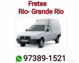 Fretes Rio