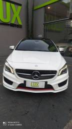 Mercedes-Benz CLA-250 15/15