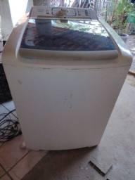 maquina de lavar eletrolux 15.2kilos
