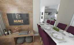 Título do anúncio: 1DM Lindo Condomínio Clube em Olinda, Fragoso, Apartamento 2 Quartos!