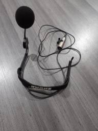 Microfone Auricular Shure WH20