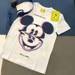 Camiseta Colcci Disney