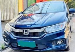 Título do anúncio: Honda city (Entrada + parcelas)