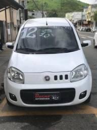Fiat Uno Way 2012 - 1.0