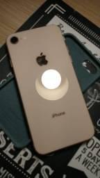 IPhone 8 64 Gb 10 dias de uso