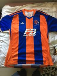 Camisa Thai Port FC Thailand