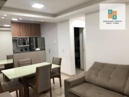 Apartamento com 2 dormitórios à venda, 45 m² por R$ 140.000,00 - Progresso - Sete Lagoas/M