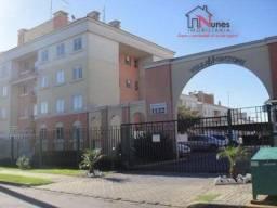 Apartamento para alugar com 3 dormitórios em Novo mundo, Curitiba cod:1741