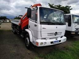 Caminhão Munck MB 2726