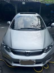 Civic EXS G9 2012
