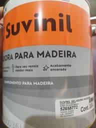 Selador de Madeira Suvinil