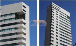 Apartamento de 4 quartos, 3 suítes, 4 vagas de garagem, Bairro Santa Lúcia, Belo Horizonte