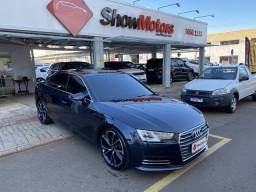 Título do anúncio: Audi A4 Ambiente 2.0 TFSI 190cv S tronic 2018 Gasolina