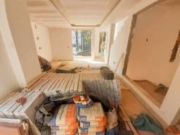 Casa à venda com 3 dormitórios em Santa rosa, Belo horizonte cod:18182