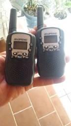 Rádio transmissor