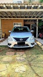 Título do anúncio: Nissan Versa 1.0 2016