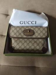 Shoulder bag / Pochete Gucci importada