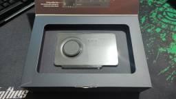 Placa de Som Asus Xonar U5, USB, Canal 5.1