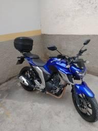 Título do anúncio: Yamaha Fazer FZ25 250cc - 2020