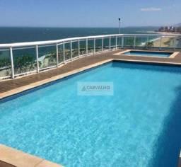 Apartamento com 3 dormitórios, 147 m² - venda por R$ 700.000 ou aluguel por R$ 1.500/mês D