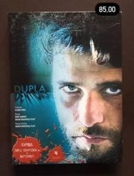 Box DVD Dupla Identidade